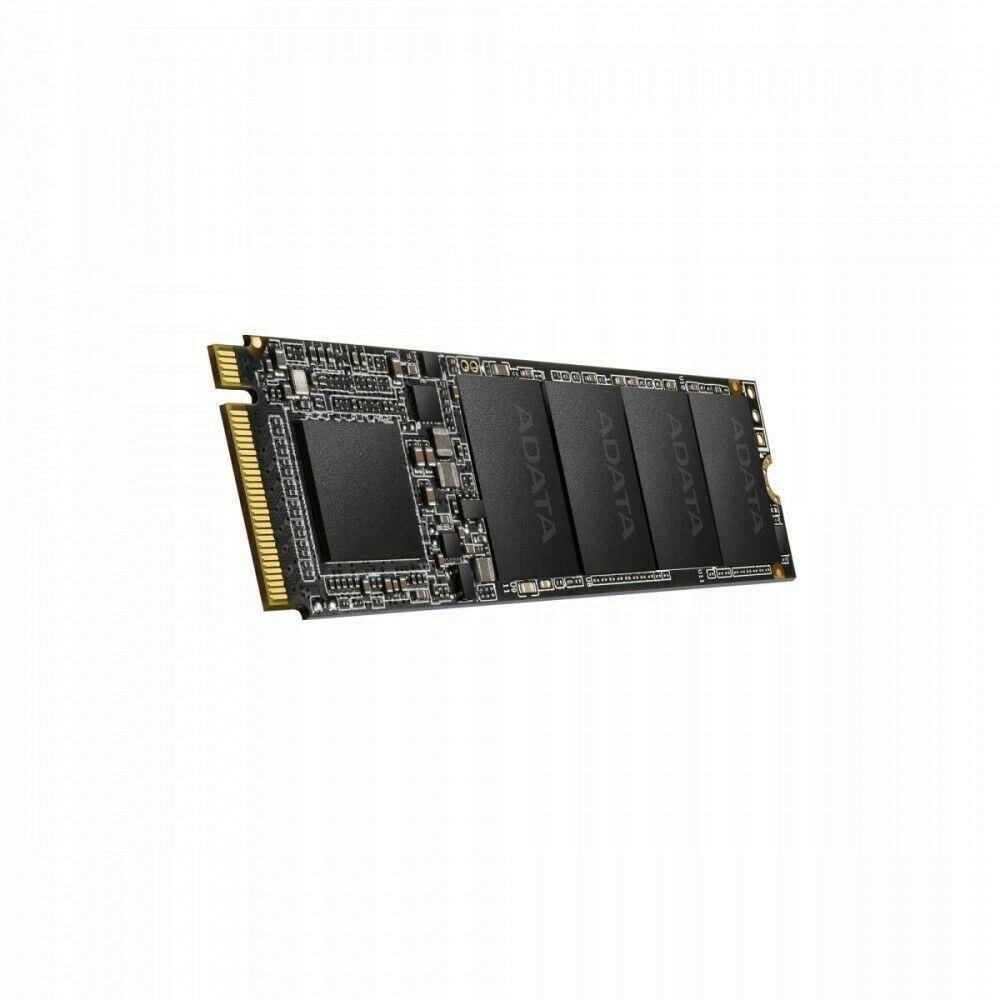 Dysk ADATA XPG ASX6000LNP-256GT-C (256 GB ; M.2; P