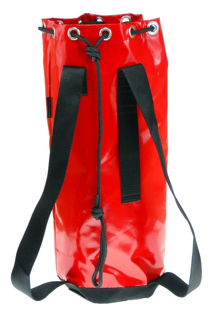 Worek transportowy Speleo 20L czerwony