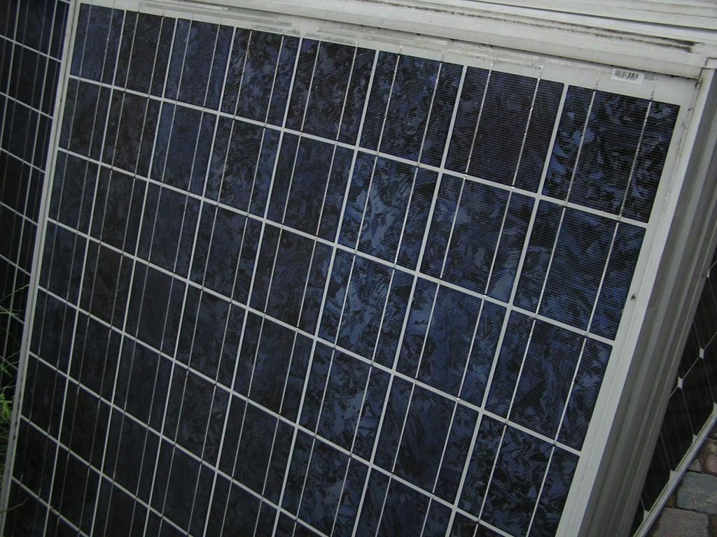 Total Energie 160W panel bateria ogniwo 12v 24v
