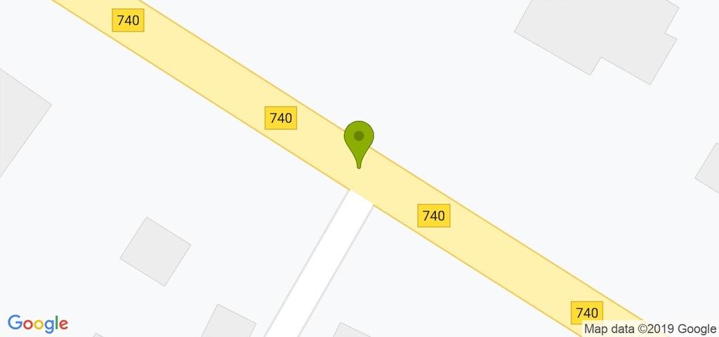 Działka Zakrzew, radomski, 2700,00 m²