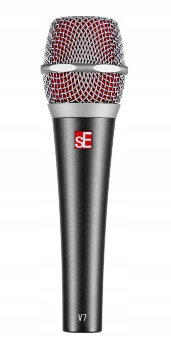 sE Electronics V7 - Mikrofon dynamiczny