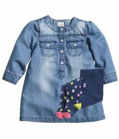 H&M jeans wiosna ŚLICZNA 80 86