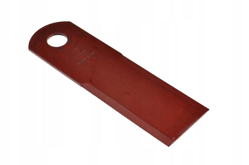Nóż sieczkarni ruchomy Clasa 3mm