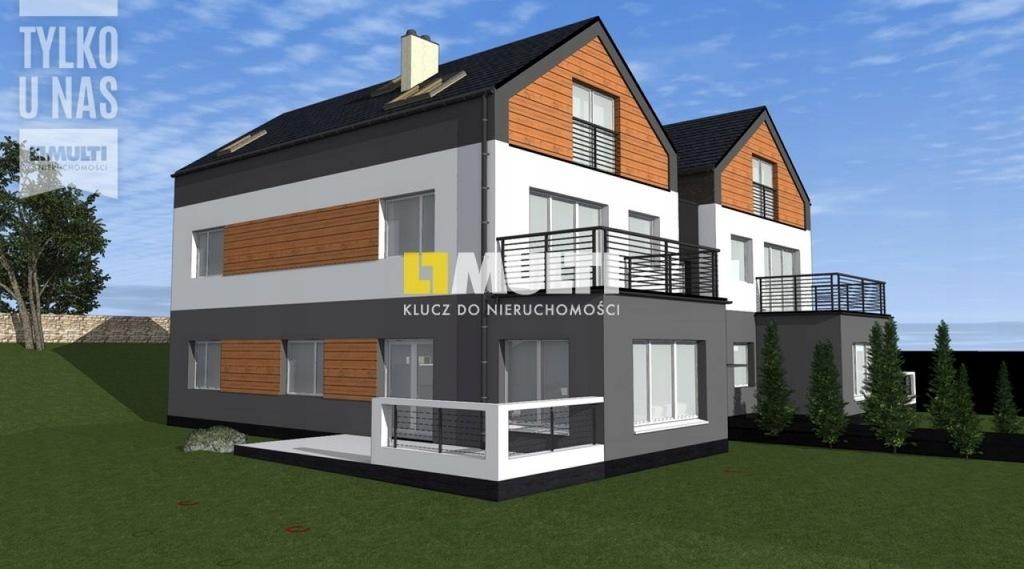 Mieszkanie, Siadło Dolne, Kołbaskowo (gm.), 87 m²
