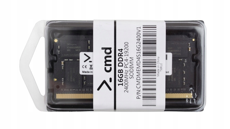 PAMIĘĆ RAM 16GB DELL Precision 17 7710 M7710