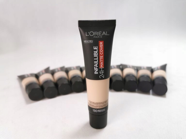 LOREAL INFAILLIBLE 24 MATTE COVER