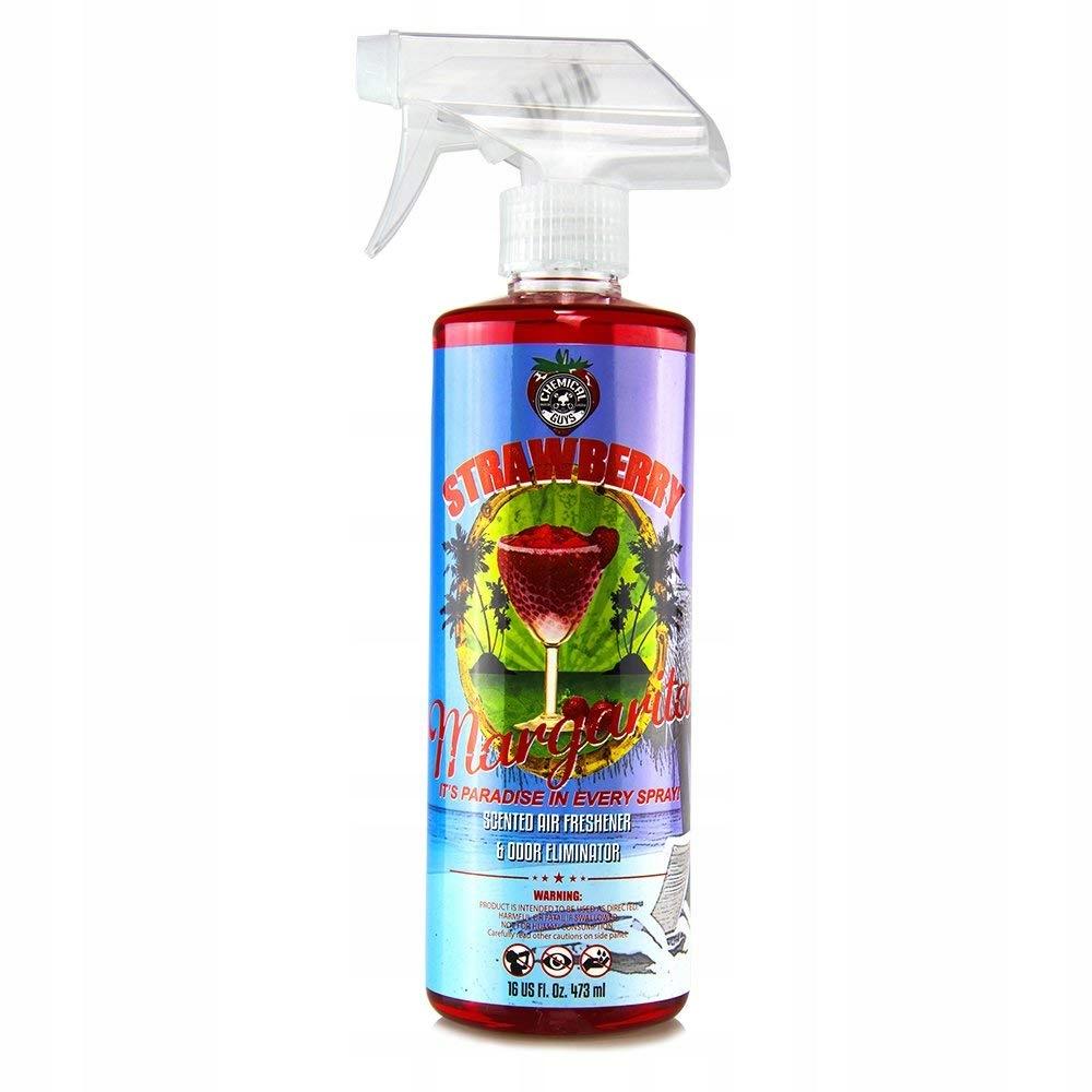 Chemical Guys Strawberry Margarita 473ml Truskawka