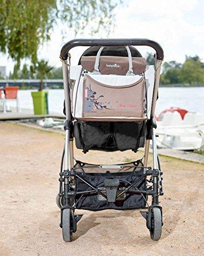 Babymoov Torba do wózka przewijak 7437497991 oficjalne