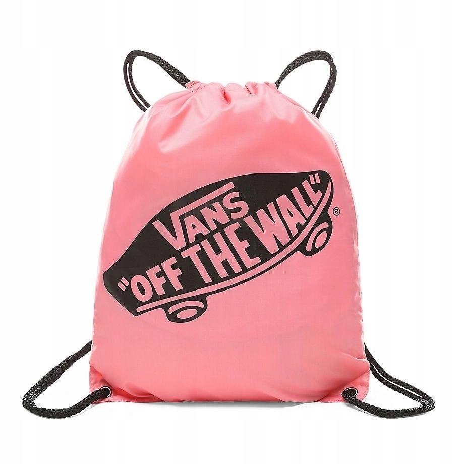 Worek Vans Wm Benhed Bag (VN000SUF158) | VN000SUF158 Sklep