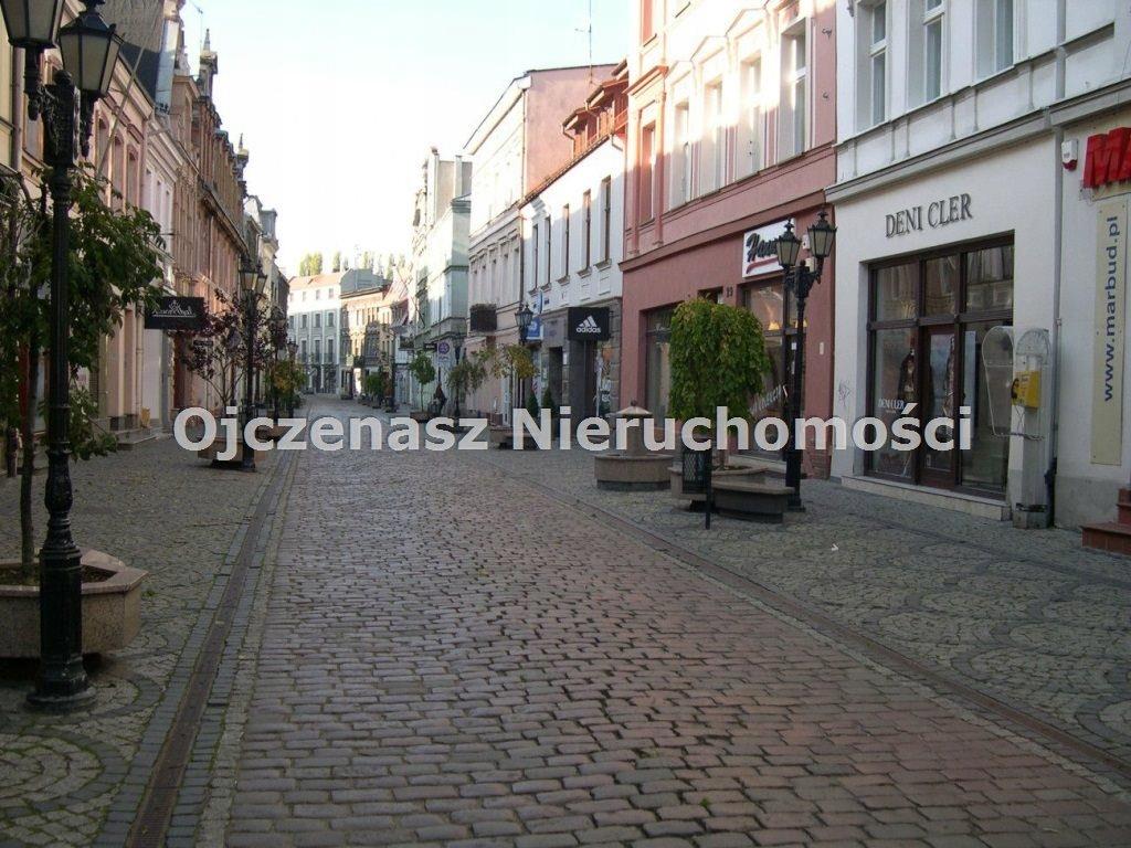 Kamienica, Bydgoszcz, 165 m²