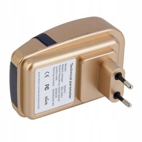 Power Saver Oszczedzacz Stabilizator Pradu Energii 8331371854 Oficjalne Archiwum Allegro
