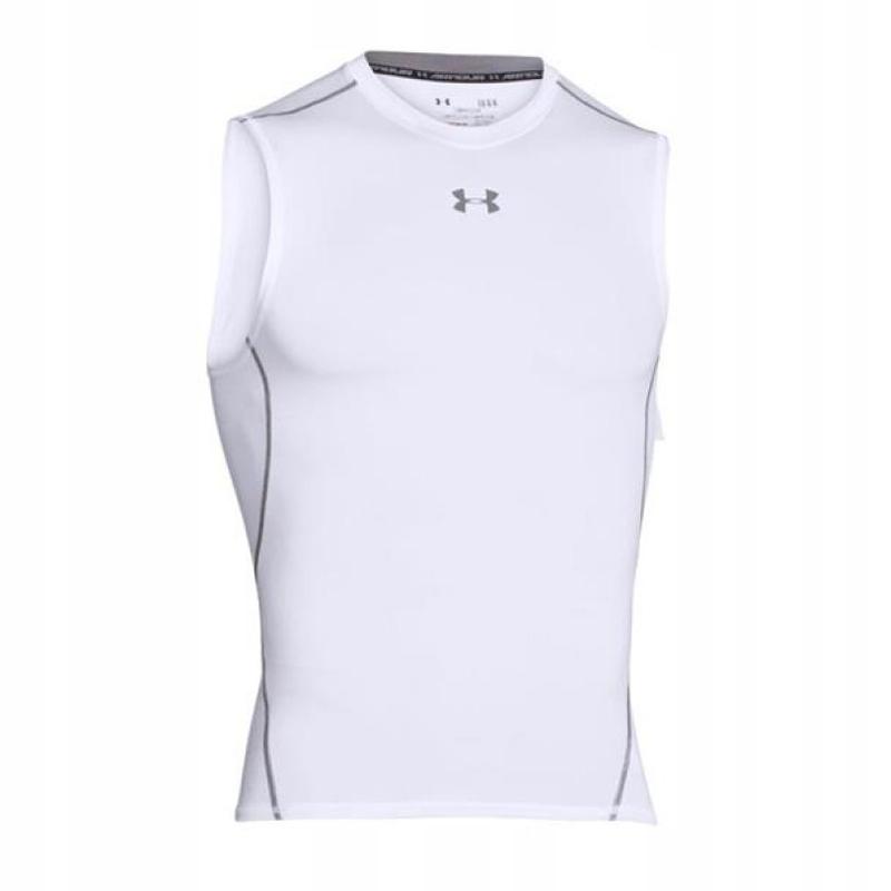 Under Armour Heatgear Compression SL Shirt L!