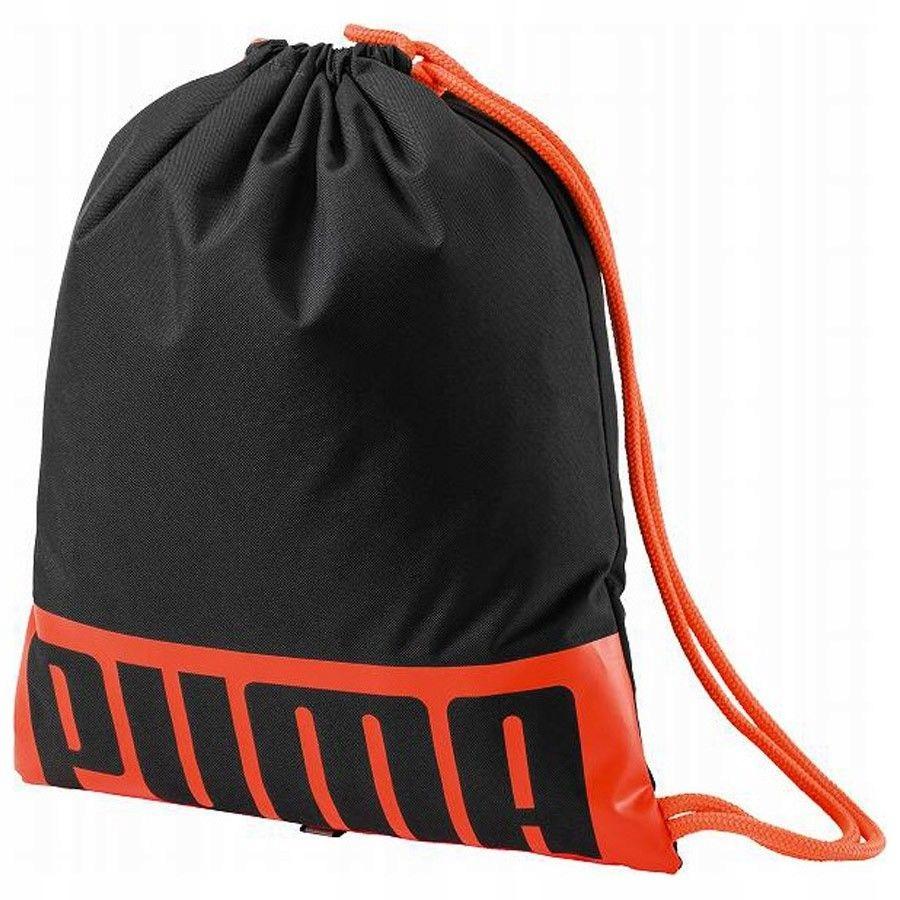 Plecak Worek Puma Deck Gym Sack 074961 05