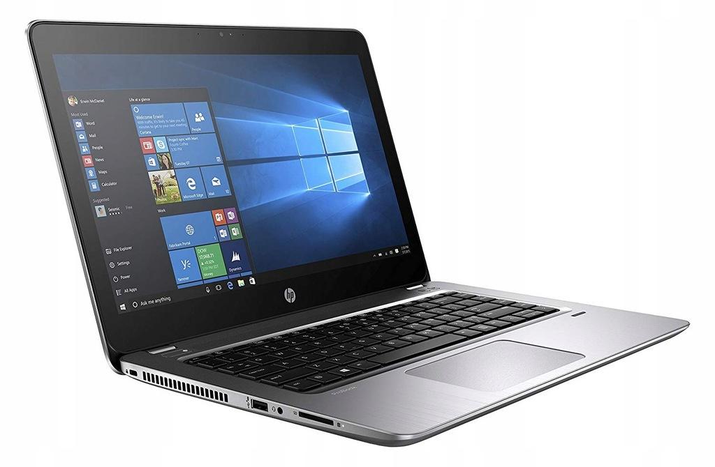 HP 450 G3 i5-6200U 8GB 256SSD USB3 GWAR 15'' KE184