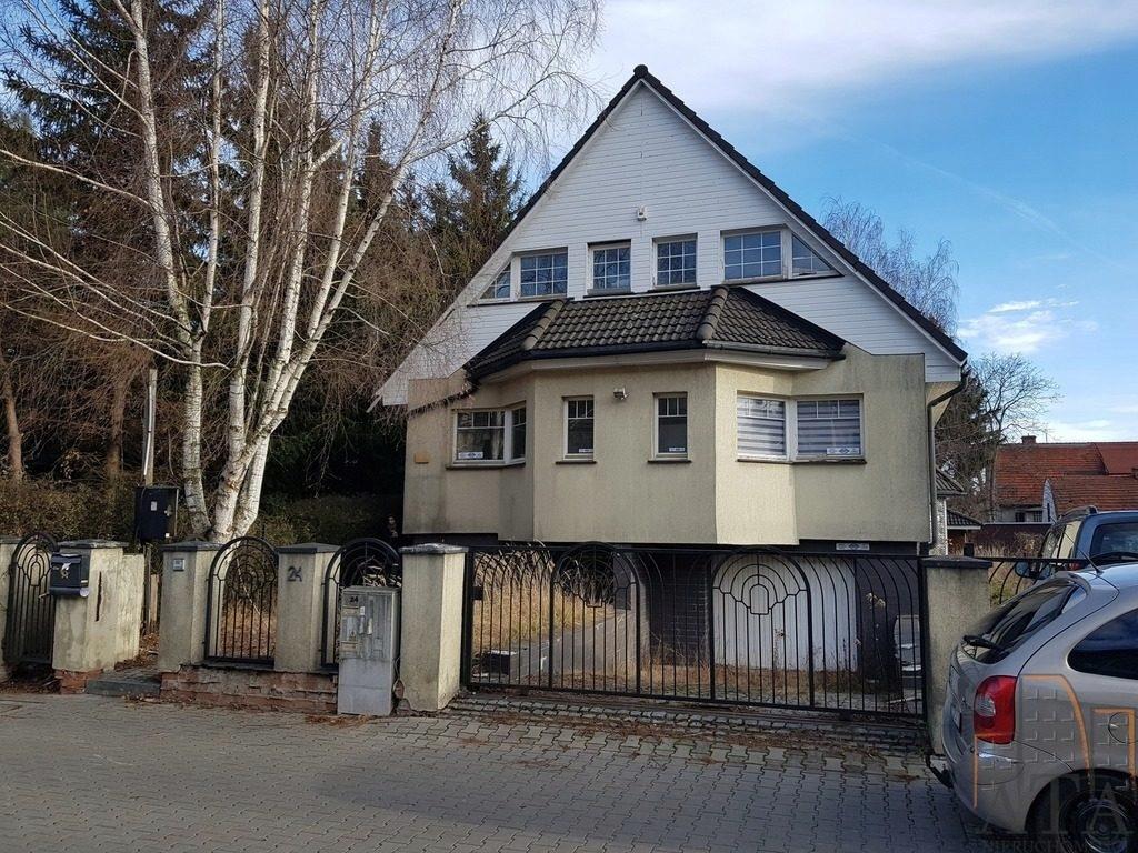 Dom, Wrocław, 255 m²