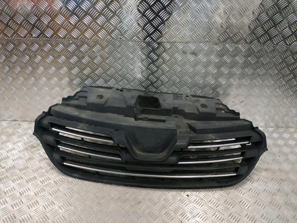 Renault Trafic III Grill Atrapa