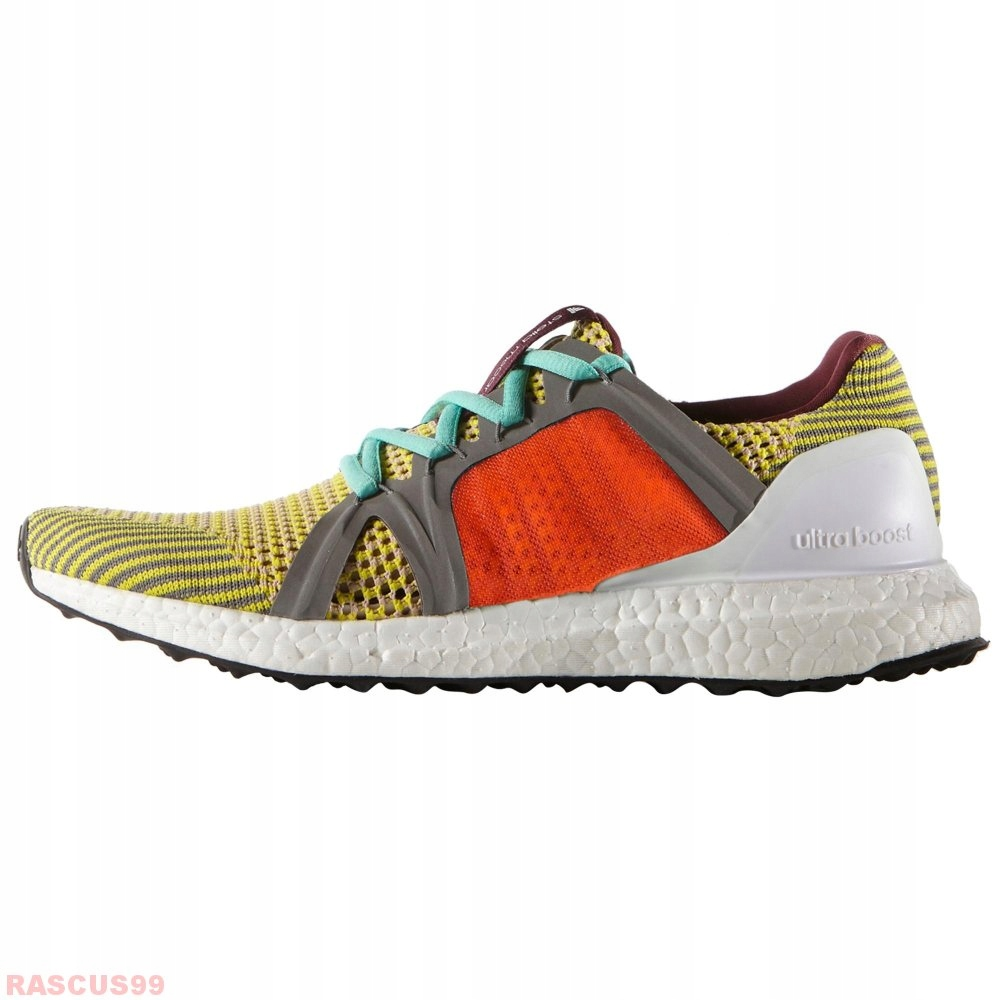 Adidas STELLA MCCARTNEY ULTRABOOST BUTY 39 13