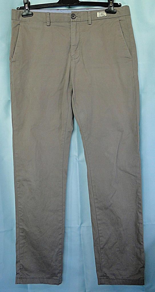 TOMMY HILFIGER - męskie spodnie