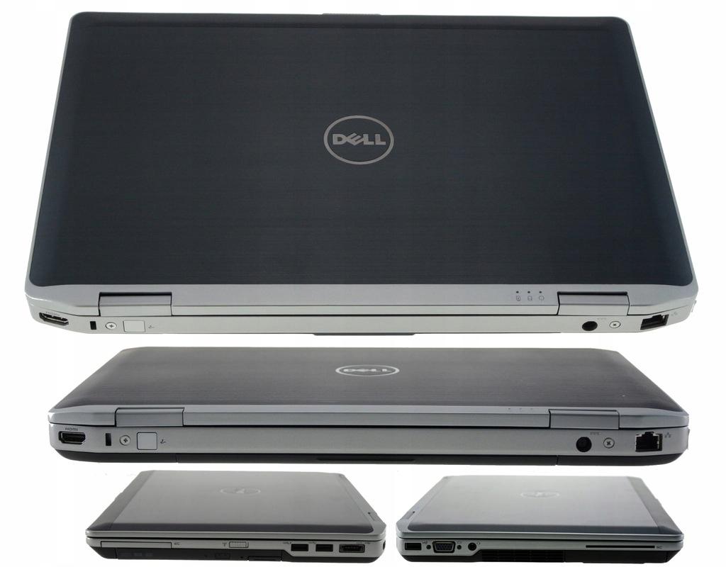 Dell Latitude e6430 16GB 480SSD Gw24msc