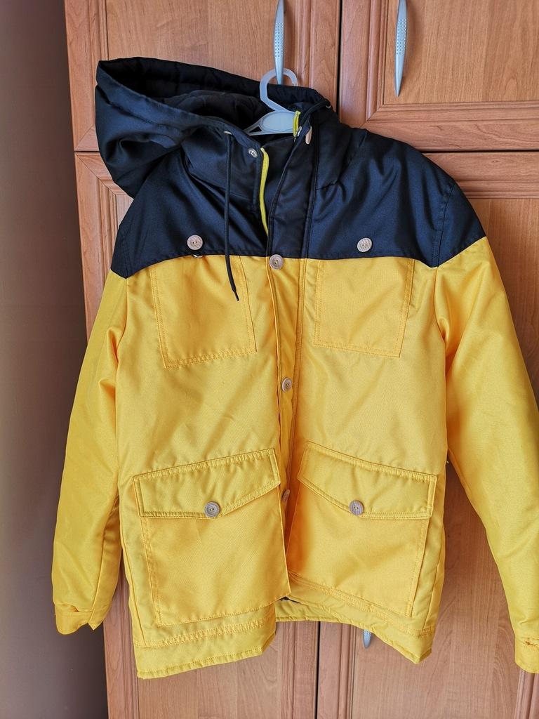 Mega paka kurtki spodnie L/XL Zara Adidas Chile