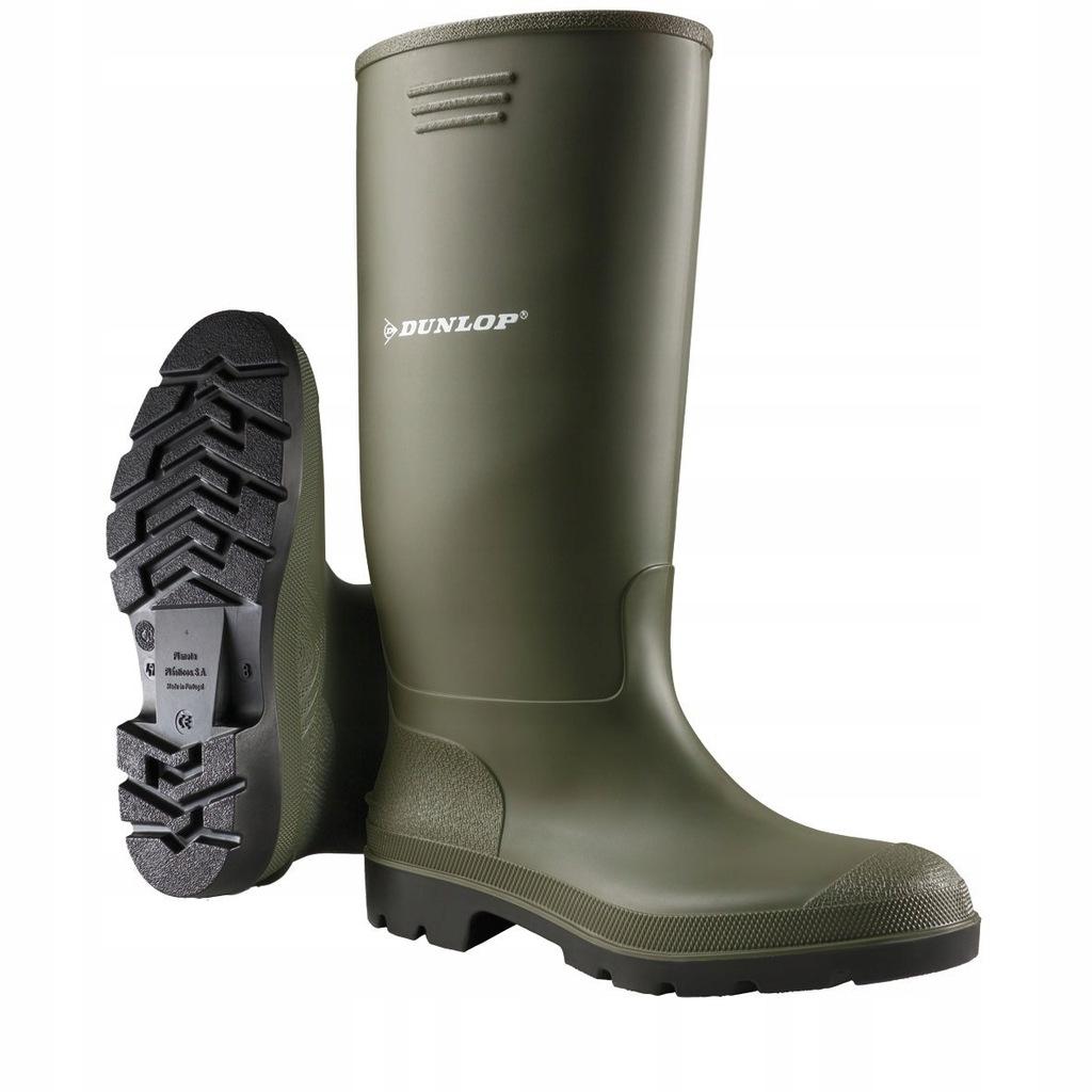 Dunlop ochronne obuwie Unisex Dunlop Pricemastor