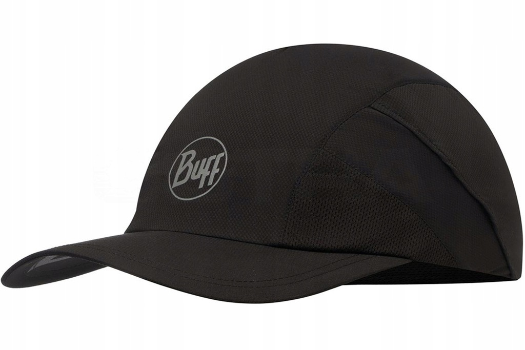 Czapka bejsbolówka BUFF PRO RUN CAP filtr UV UPF50