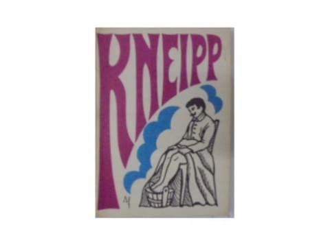 Leczenie wodą - S. Kneippa