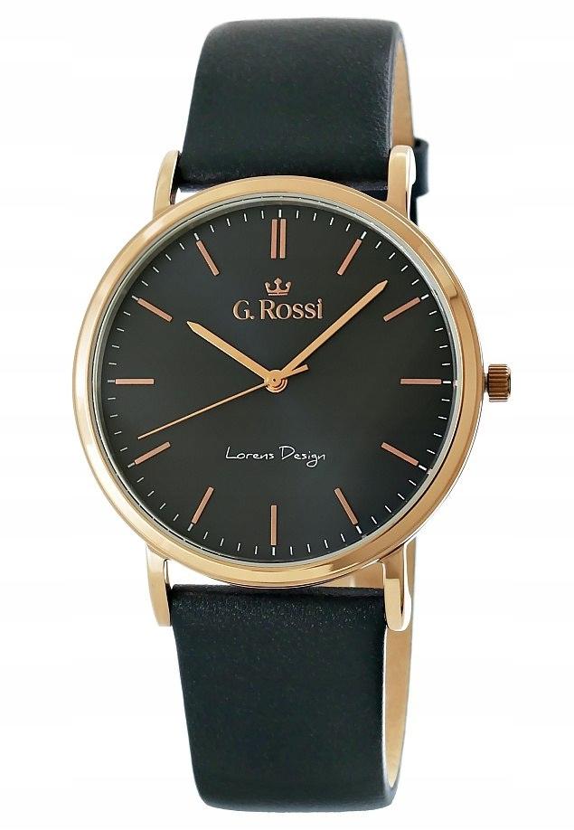Zegarek Męski GINO ROSSI 10768A-6F3
