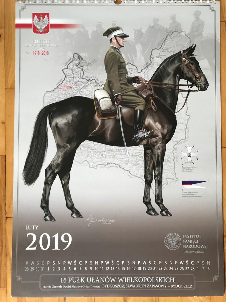 kalendarz, wojsko polskie