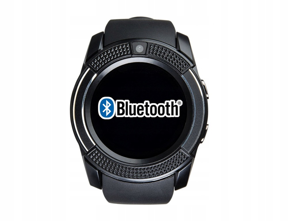 Smart-Watch Zegarek BT do HTC Google Pixel XL