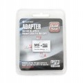ADAPTER MEMORY STICK PRO DUO do MICRO SDHC DUAL