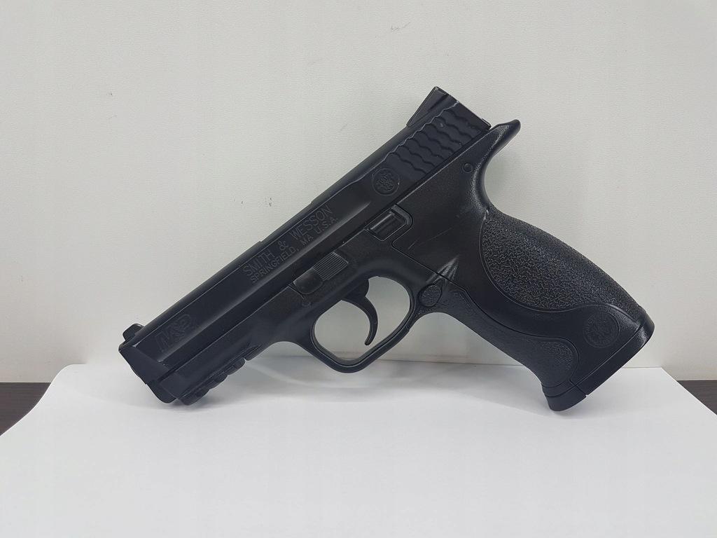Wiatrówka Smith Wesson M&P40