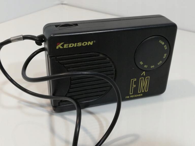 RADIO TURYSTYCZNE FM KEDISON OD LOOMBARD!!