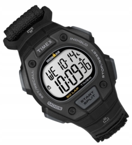 Młodzieżowy zegarek Timex Ironman TW5K90800