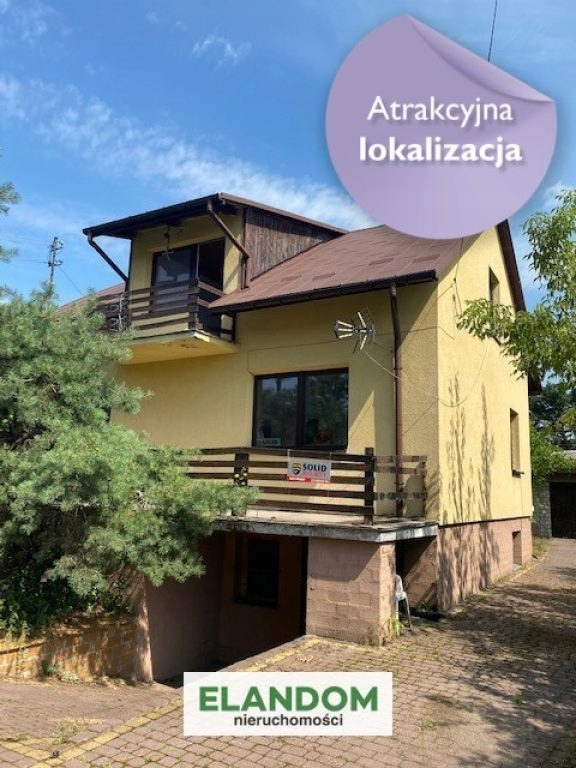 Dom, Warszawa, 154 m²