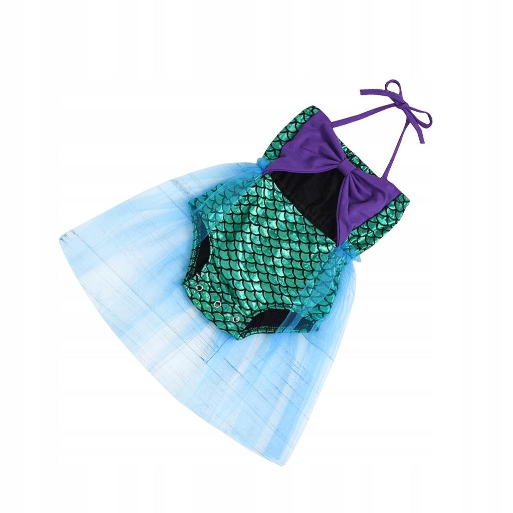 1 szt. Stroje kąpielowe dla dzieci kostium kąpielo