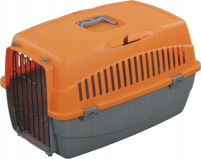 Transporter Doggy Happet M pomarańczowy
