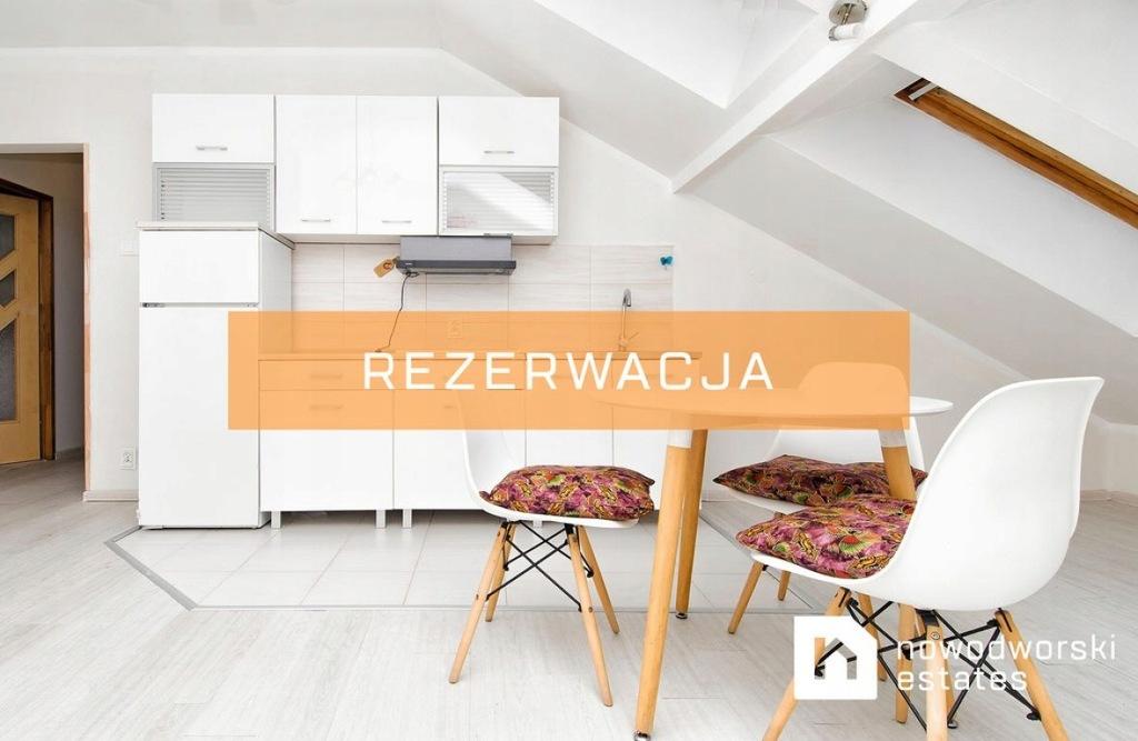 Mieszkanie, Poznań, Stare Miasto, 65 m²