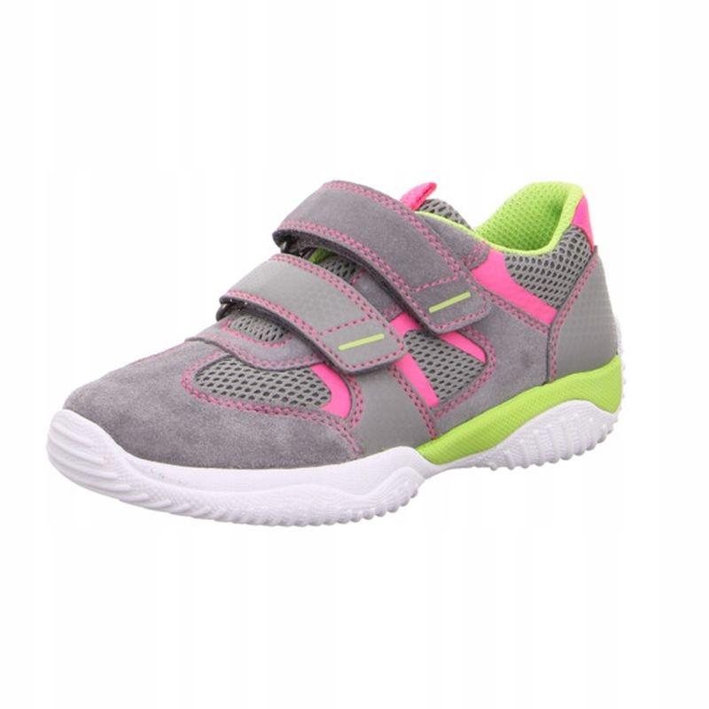 A153 Superfit buty dziecięce r. 31