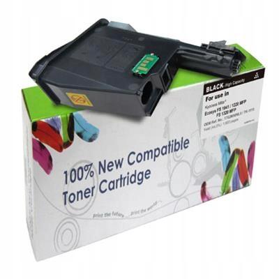 Toner Cartridge Web Czarny Kyocera TK1115 zamienni