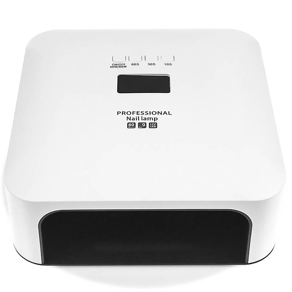Lampa Do Paznokci N9 UV/LED 60W