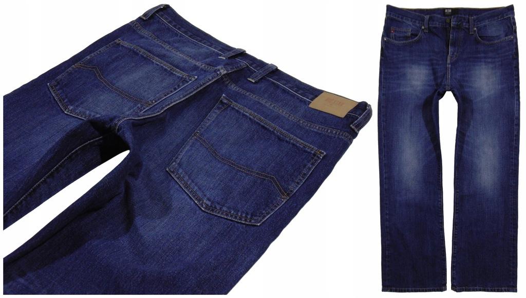 Spodnie Jeans _ BIG STAR LOOSE _ 38/32 _ Pas 100