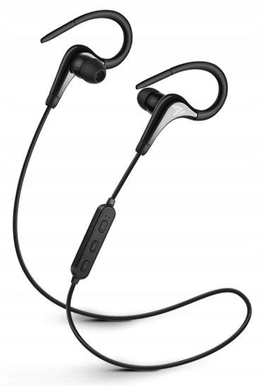 Bezprzewodowe słuchawki SAVIO WE-03, bluetooth