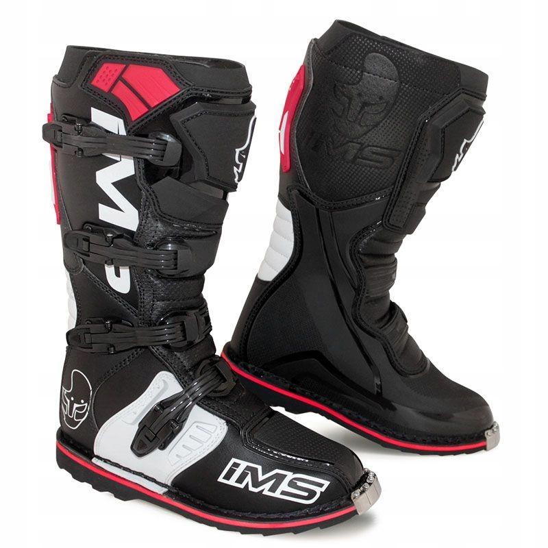 Buty Enduro Buty Cross Motocross 43 Czarne Mx Lodz 7448544408 Oficjalne Archiwum Allegro