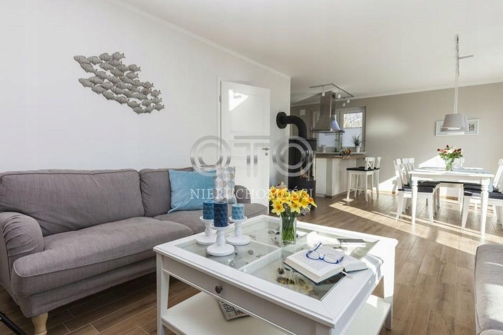 Mieszkanie, Wrocław, Krzyki, Klecina, 55 m²