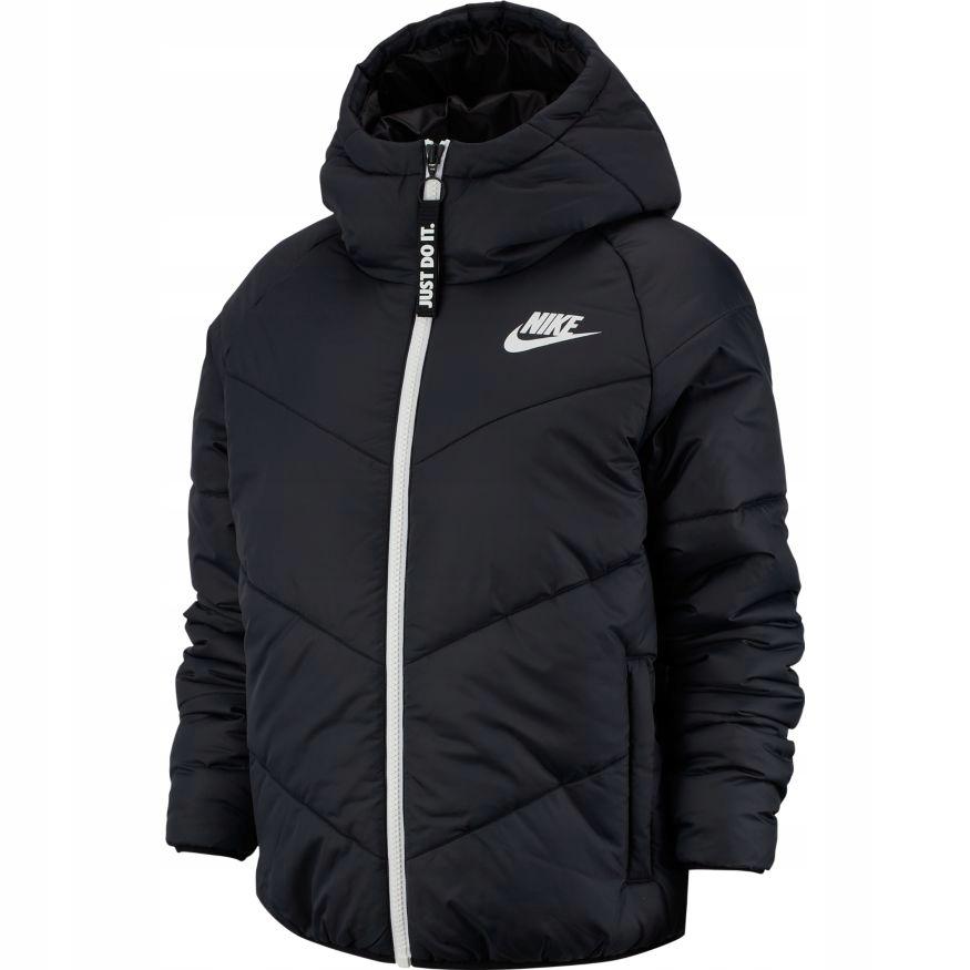 Nike kurtka Sportswear WR SYN FILL BV2906 010 # L