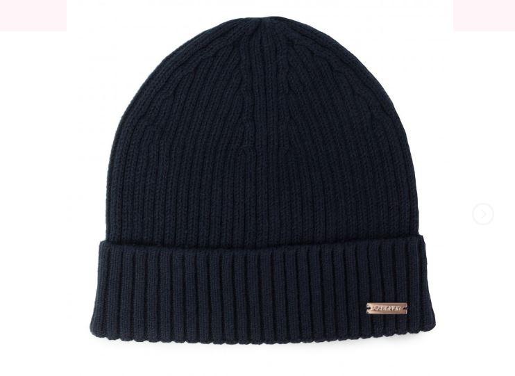 Calvin Klein czapka męska K50K505006 BAI NEW!