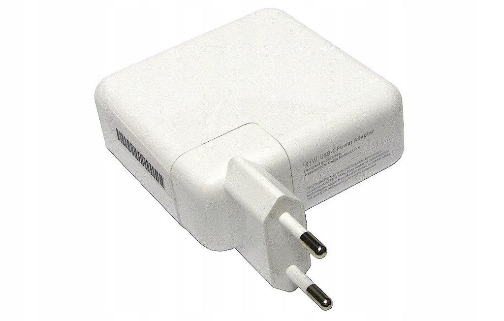 Zasilacz ładowarka USB C do DELL Latitude 7285