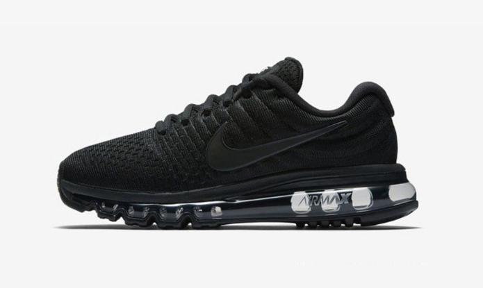 Buty sportowe męskie Nike air max 91 wielokolorowe w Domodi