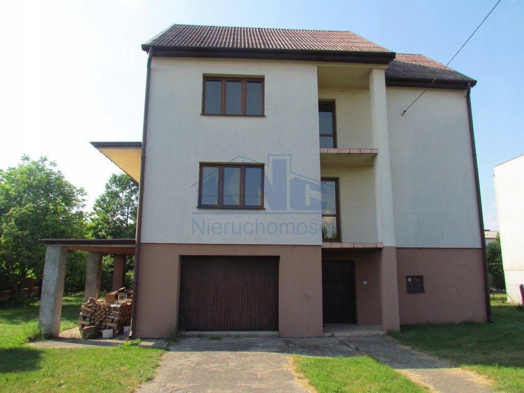 Dom Ostrołęka, 180,00 m²